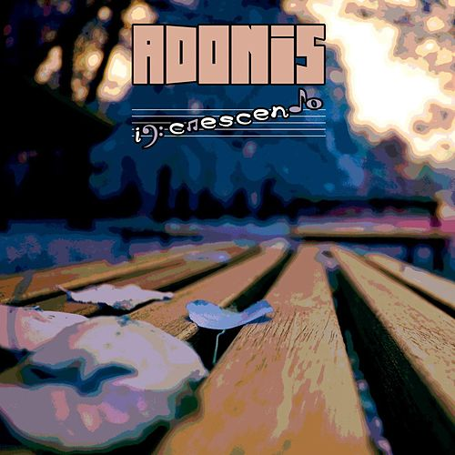 In Crescendo by Adonis