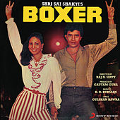 Boxer (Original Motion Picture Soundtrack) by Various Artists