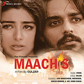 Maachis (Original Motion Picture Soundtrack) by Various Artists