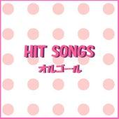 Orgel J-Pop Hit Songs, 440 by Orgel Sound