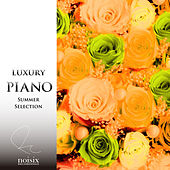 Luxury Piano Summer Song Selection Vol.1 by Luxury Piano