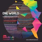 One World (Eine Welt mit tausenden von Tönen) by Various Artists
