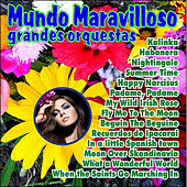 Mundo Maravilloso by Various Artists