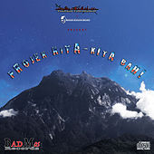 Projek Kita Kita Bah by Various Artists