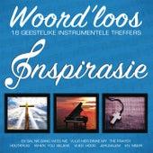 Woord'loos - Inspirasie by Sean Butler