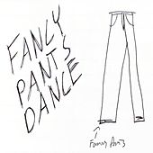 Fancy Pants Dance by Hank