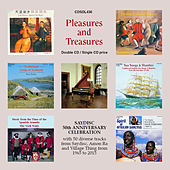 More Pleasures & Treasures by Various Artists