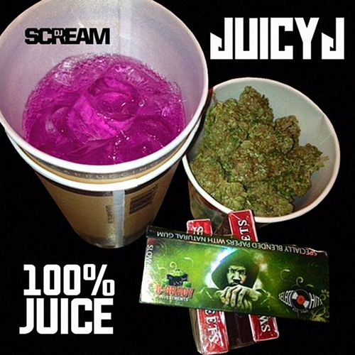 100% Juice by Juicy J