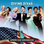 Divine Divas - American Songbook von Various Artists