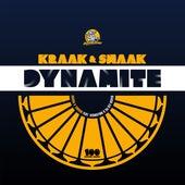 Dynamite by Kraak & Smaak