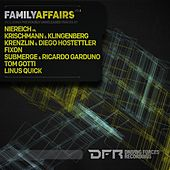 Family Affairs Vol.3 by Various Artists