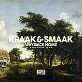Way Back Home (feat. Ivar) - Single by Kraak & Smaak