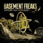 White Hot (Feat. Kylie Auldist) - Single by Basement Freaks