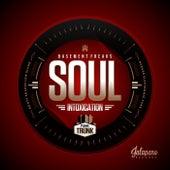 Soul Intoxication - EP by Basement Freaks