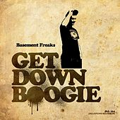 Get Down Boogie - EP by Basement Freaks