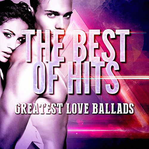 Greatest Love Ballads by Love Unlimited Orchestra