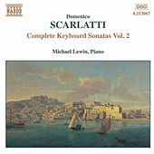 Complete Keyboard Sonatas Vol. 2 by Domenico Scarlatti