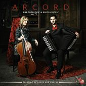 Arcord: Inspired by Songs & Dances by Various Artists