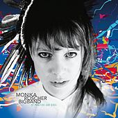 Of Monsters and Birds by Monika Roscher Bigband