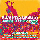 San Francisco, The Cry of Flower Power, Vol. 2 by Various Artists