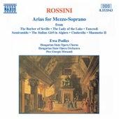 Arias for Mezzo - Soprano by Gioachino Rossini