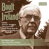 Boult Conducts Ireland by Various Artists