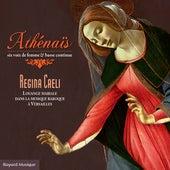 Regina Cæli: Louange mariale dans la musique baroque à Versailles by Various Artists