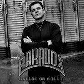 Ballot or Bullet by Paradox