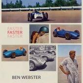 Faster von Ben Webster