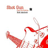 Shot Gun (Plays the Shadows) by Noel Akchoté