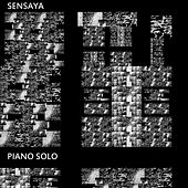 Piano Solo: Sensaya On Steinway by Sensaya