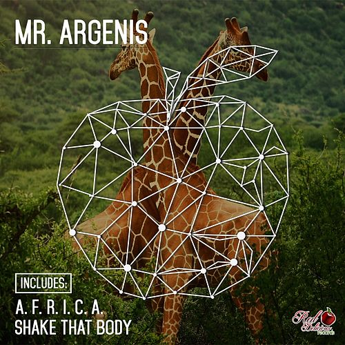 A.F.R.I.C.A. / Shake That Body by Mr. Argenis