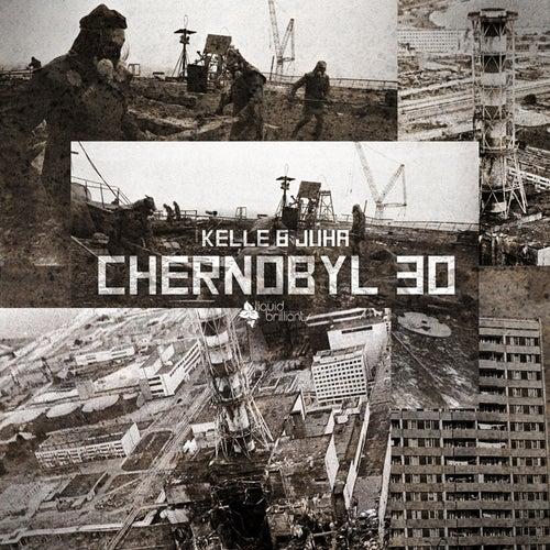 Chernobyl 30 by Kelle