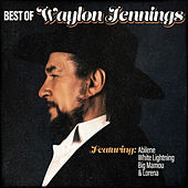 Best of Waylon Jennings by Waylon Jennings