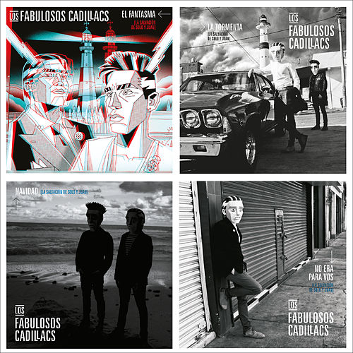La Salvación de Solo y Juan (Primer Acto) by Los Fabulosos Cadillacs