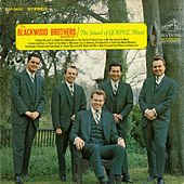 The Sound of Gospel Music by Blackwood Brothers Quartet