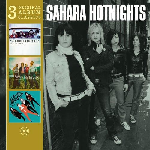 Original Album Classics by Sahara Hotnights