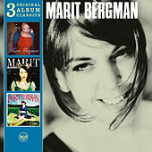 Original Album Classics by Marit Bergman