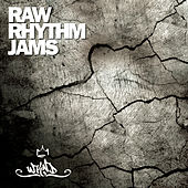 Raw Rhythm Jams, Vol. 1 by Various Artists