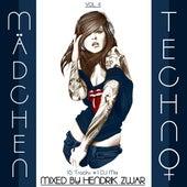 Mädchentechno, Vol. 4 (Mixed By Hendrik Zwar) by Various Artists