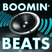 Boomin' Beats, Vol. 2 by Hip Hop Beats