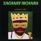 Mardi Gras Mambo by Zachary Richard