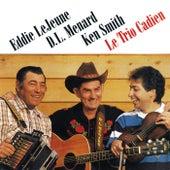 Le Trio Cadien by Eddie LeJeune