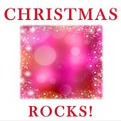 Christmas Rocks! by Various Artists