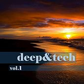 Deeptech, Vol. 1 by Various Artists