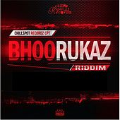 Bhoo Rukaz Riddim by Various Artists