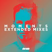 Moments Extended Mixes by Various Artists