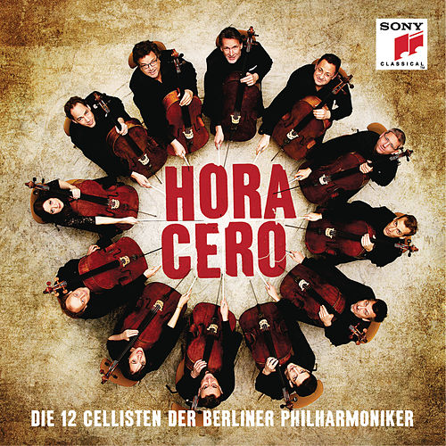Hora Cero by Berliner Philharmoniker