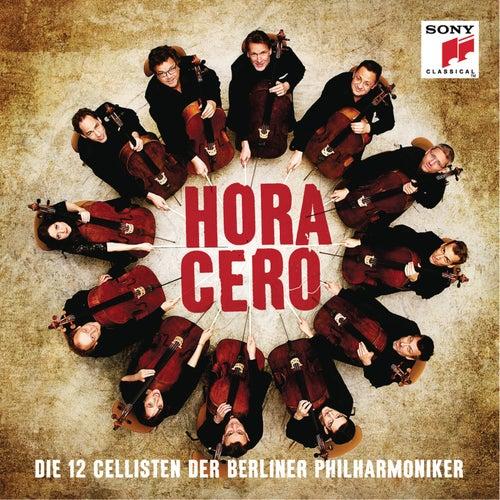 Hora Cero von Berliner Philharmoniker