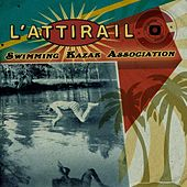 Swimming Kazak Association by L'Attirail